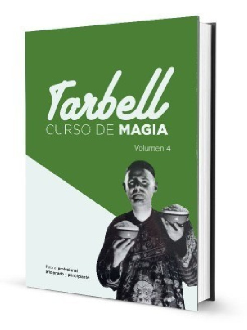TARBELL VOL.4 (CASTELLANO)