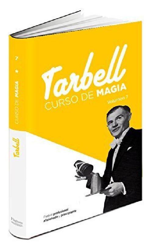 TARBELL VO.7 (CASTELLANO)