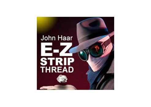 JOHN HAAR EZ HILO INVISIBLE - STEVE...