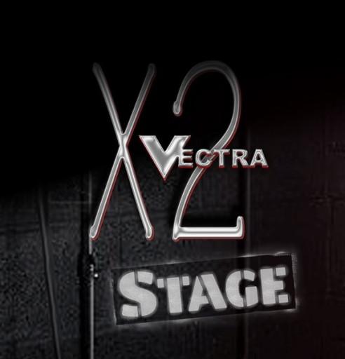 X2 HILO VECTRA - STEVE FEARSON