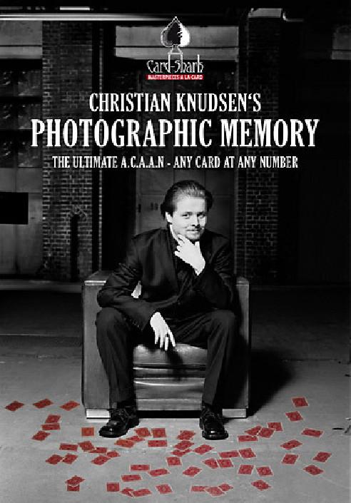 PHOTOGRAPHIC MEMORY ACAAN - TAMAÑO...