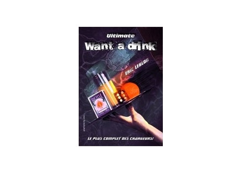 WANT A DRIK