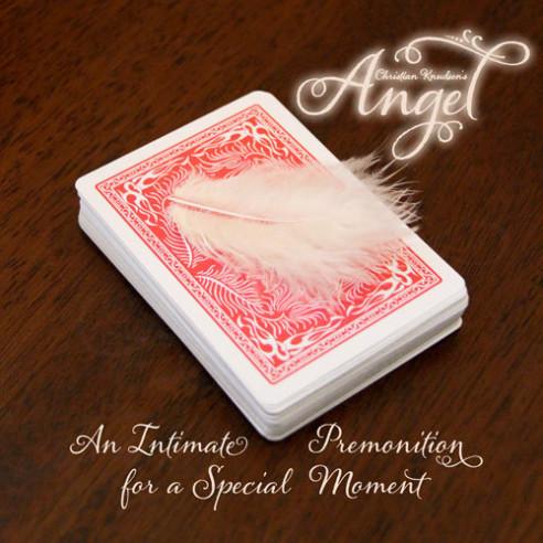ANGEL +GIMMICKS