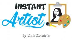 Instant Artist by Luis...