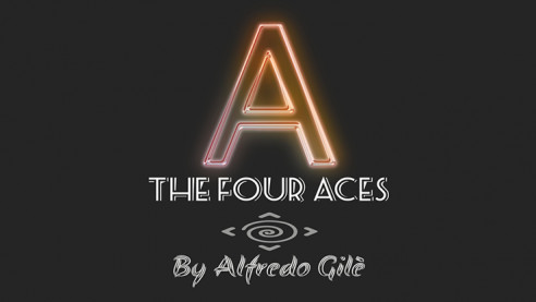 The Four Aces by Alfredo Gile video...