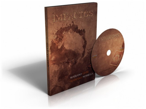 IMPACTOS - DVD
