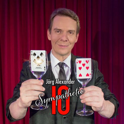LAS SIMPÁTICAS 10 (DVD + MATERIALES)...