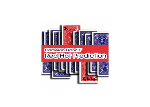 RED HOT PREDICTION