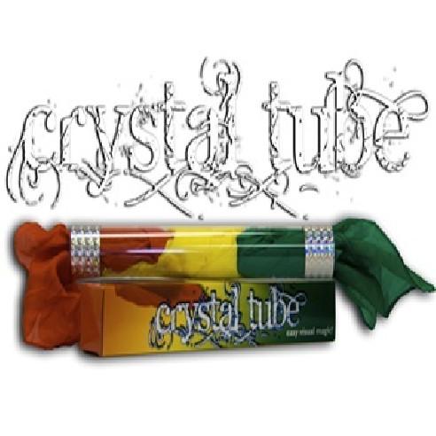 CRYSTAL TUBE PRO