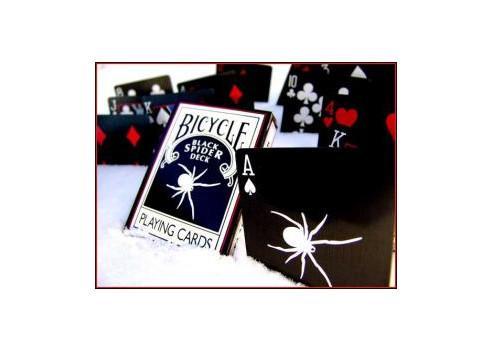 BARAJA SPIDER - BICYCLE