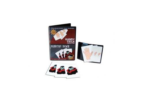 HANDY TRICK Y VAMPIRE DAWN + DVD