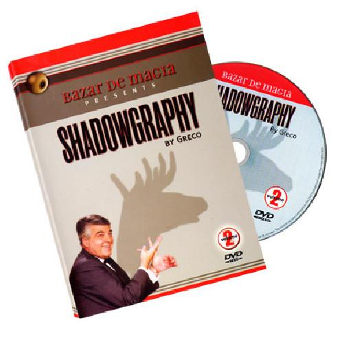 SOMBRAS CHINAS - DVD 2