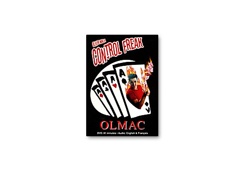 CONTROL FREAK - OLMAC