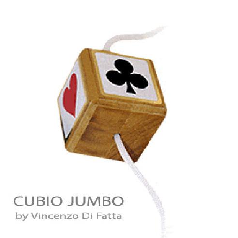 CUBIO JUMBO (MADERA)