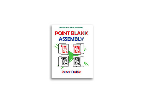 POINT BLANK ASSEMBLY - PETER DUFFIE