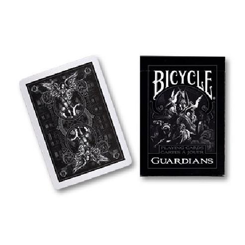 BARAJA BICYCLE GUARDIAN