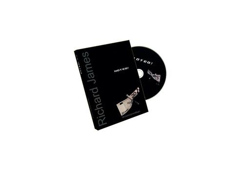 NOTED EN EUROS + DVD