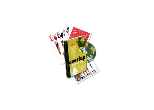 OVERLAP (LIBRO+DVD+CARTAS...