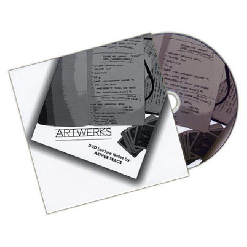 ARTWERKS - ARTHUR TRACE