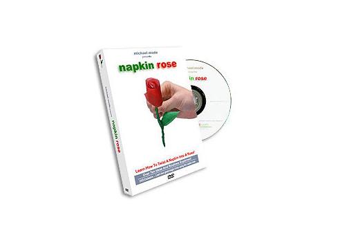 ROSA DE PAPEL - DVD
