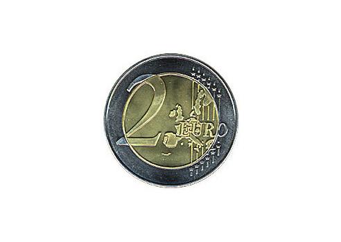 MONEDA DE 2€ JUMBO