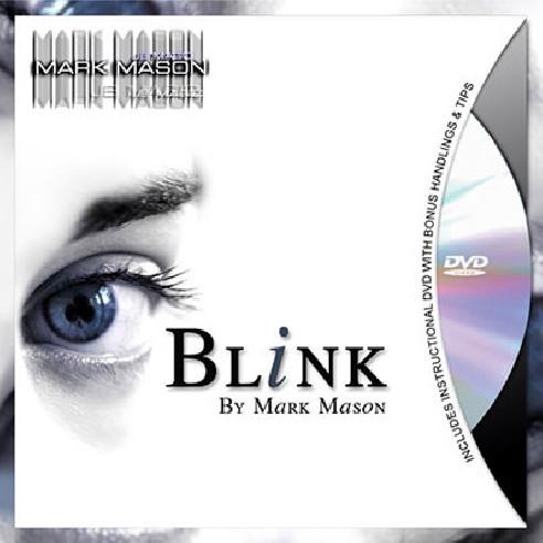 BLINK - DVD + GIMMICK