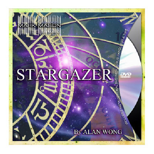 STARGAZER + DVD