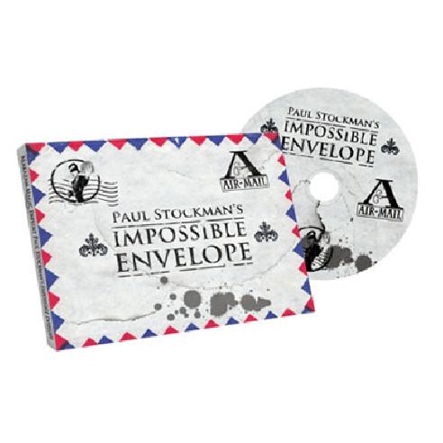 SOBRE IMPOSIBLE ( DVD + GIMMICK )