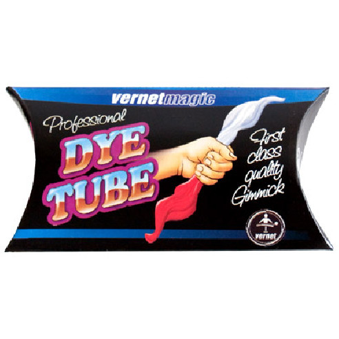 DYE TUBE - VERNET
