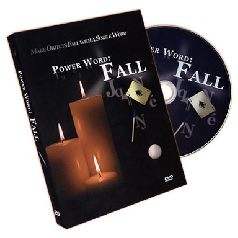 FALL (GIMMICK + DVD)