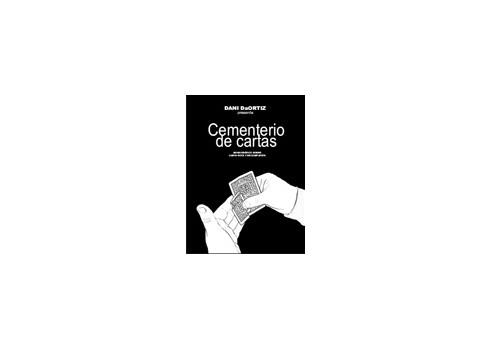 CEMENTERIO DE CARTAS