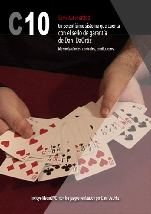 C10 - DANI DAORTIZ + VIDEOS