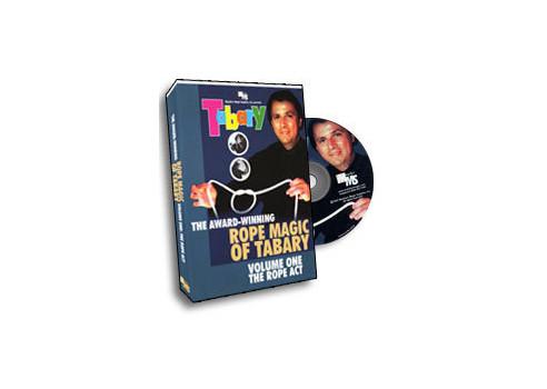 RUTINA DE TABARY DVD - PREMIO FISM