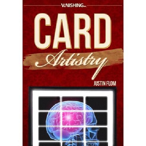 CARD ARTISTRY - RAYOS X