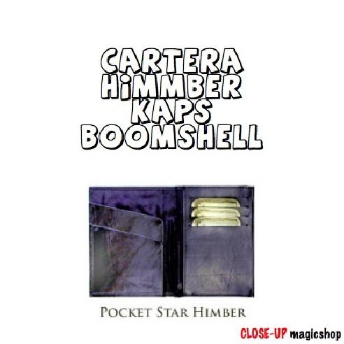 CARTERA HIMBER - KAPS - BOOMSHELL...