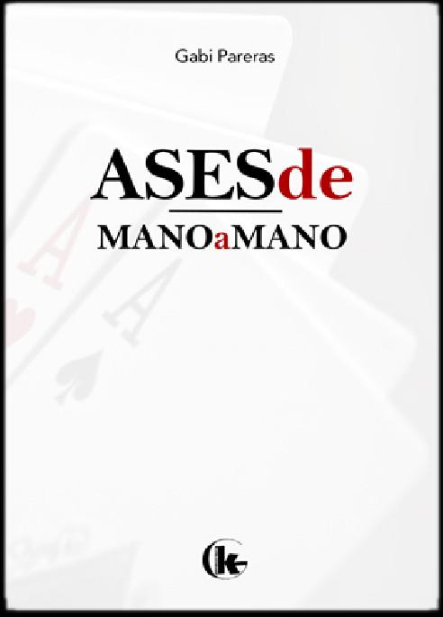 ASES DE MANO A MANO - GABI PARERAS