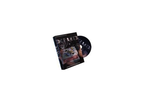 XPAND - (DVD + GIMMICKS)