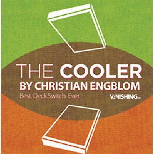 THE COOLER (DVD + GIMMICK) -...