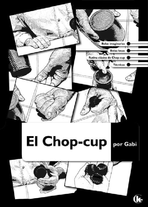 EL CHOP CUP - GABI PARERAS