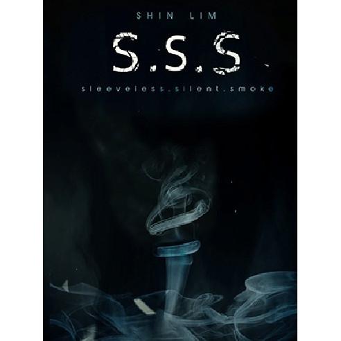 SSS (DVD + GIMMICK última edición) -...