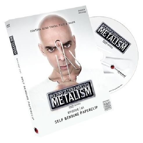 METALISM (DVD + GIMMICKS)