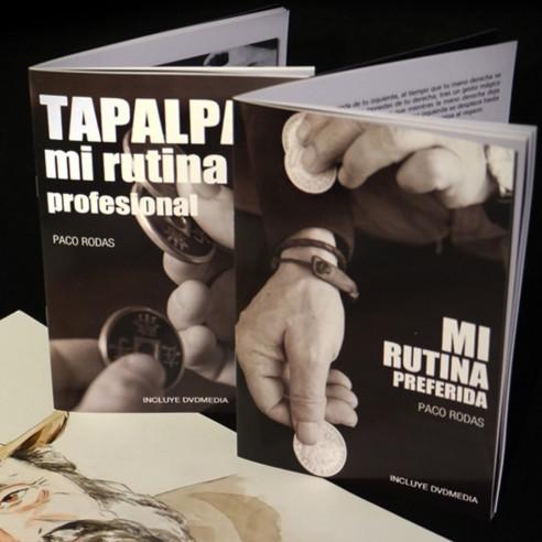 TAPALPA + MI RUTINA - PACO RODAS