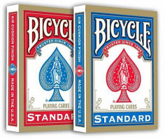 BARAJA BICYCLE STANDARD 808...