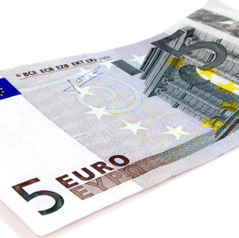BILLETES FLASH 5€ (SET DE 10U.)