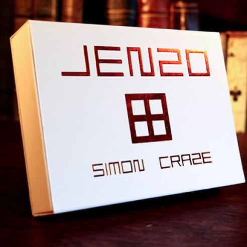JENZO - BLANCO