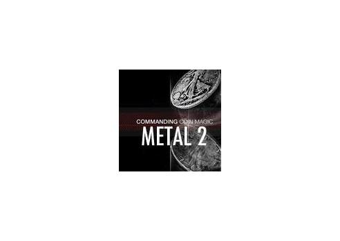 METAL 2 - ERIC JONES