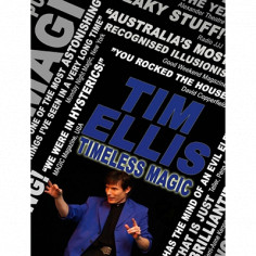 Timeless Magic by Tim Ellis...
